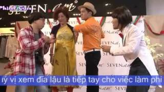 phim Bắc Nam Cùng Cười-hài Tết 2012 clip4