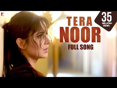 Tera Noor - Full Song | Tiger Zinda Hai | Katrina Kaif | Salman Khan | Jyoti | Vishal And Shekhar Mp3