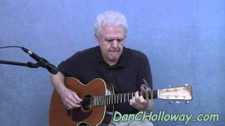 Come Monday (Guitar) Jimmy Buffett