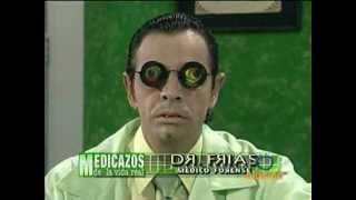 Medicazos de la Vida Real - Dr. Frias