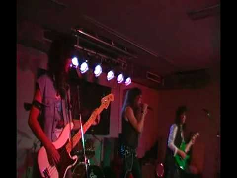 Delta Black - Party Meltdown [Live JUZ SR 30.04.2010]