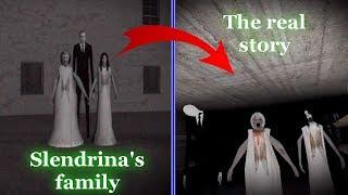 The True Story Of Slendrina