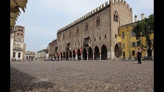 Un Week End a Mantova - (Video con Commento Audio)