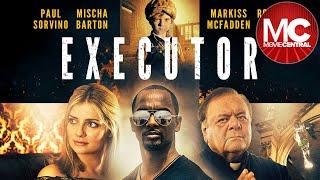Executor   Cov Full Action Drama Movie