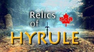 ✨ Skyrim: Relics of Hyrule [Modded] ✨ Huge Legend of Zelda Skyrim Mod!