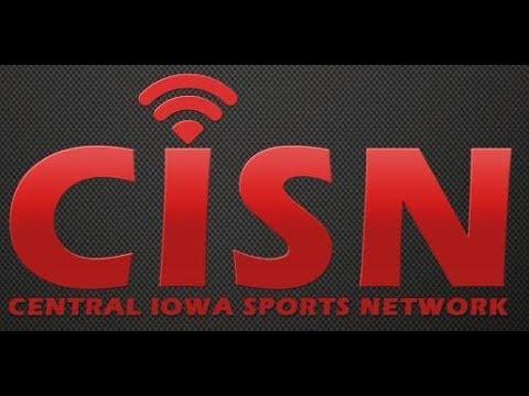CIML Varsity Football Sioux City East vs Waukee