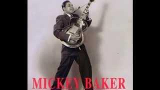 Mickey & Sylvia - Love Is Strange  (Rare 'Mono-to-Stereo' Mix  1956)