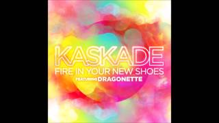 Kaskade - Fire in your new shoes (Extended Mix)