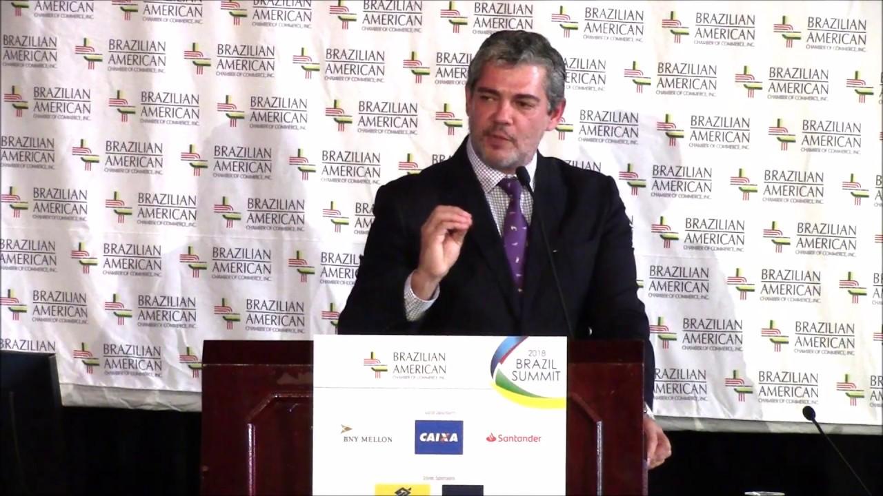 Marcos Troyjo - Brazil Summit - 04/23/18