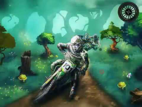 Motocross Forest Challenge 2 Game Walkthrough