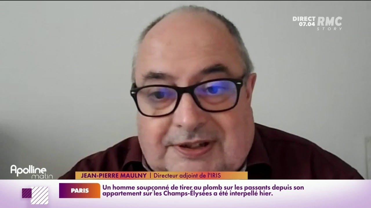 Sous-marins: pour Jean-Pierre Maulny, de l'IRIS, l'Europe doit s'unir pour riposter