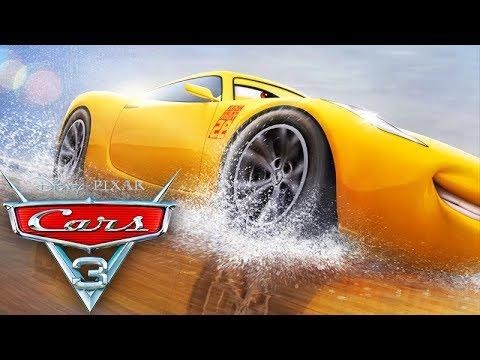 CARROS 3 - O GRAND CANYON com CRUZ RAMIREZ!!! (Gameplay)