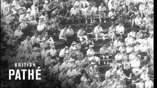 U.S. Tennis Finals At Forest Hills AKA U.S. Tennis Finals  (1961)