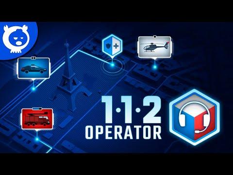 Gameplay de 112 Operator