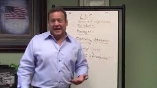 The Rundown on LLCs