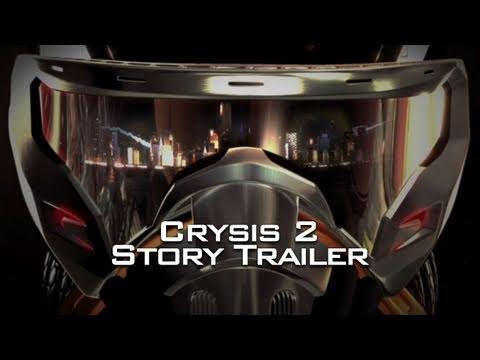 Crysis 2の動画サムネイル