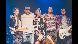Video Gustavo Rojo Nej song live2018