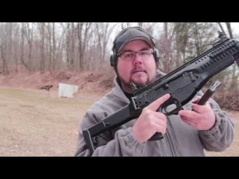Beretta ARX100 - Is it an AR15 killer?