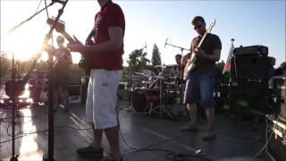 Video DDW - Parník Tyrš 4.6.2015 - Melodie