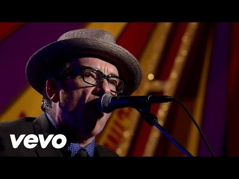 Elvis Costello, The Imposters - I Want You (Live/Spectacular Spinning Songbook)