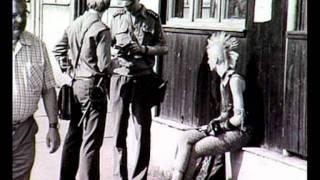 Stalinovy oběti - 5. Sametová revoluce 1991 czech punk