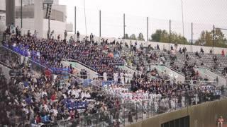 2015 秋関開幕戦 花咲徳栄 全校応援 「サスケ」