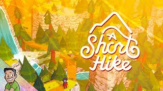 A Short Hike - #3 - A Silver Feather