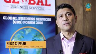 GBS Network: A Conversation with Suria Suppiah – Pulau Indah Ventures