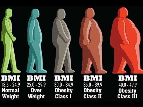 Perdita di grasso nei tuoi 40 anni