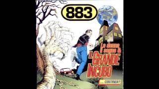 883 - Ti Sento Vivere