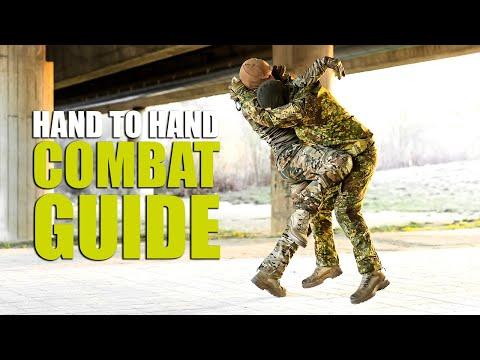 Hand to Hand Combat - YouTube