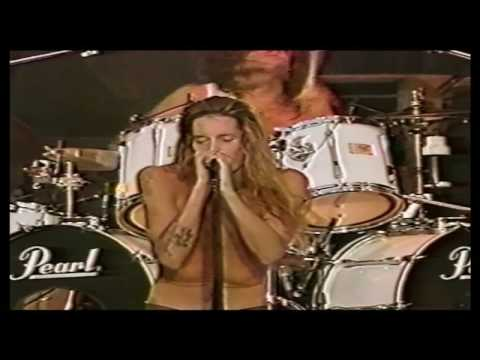 Skid Row -  18 And Life (Live At Wembley 1991) Mp3
