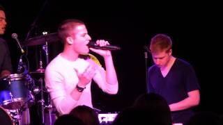 Chris Jamison | Jealous | Nick Jonas Cover