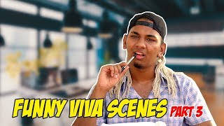 Funny Viva Scenes ft. Pichi Yakuu Part - 3 | Hyderabadi Comedy | Warangal Diaries