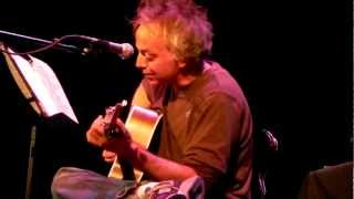 Gene Ween- Cold Blows the Wind