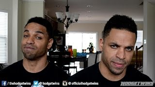 You Are Taking Your Preworkout All Wrong!! @hodgetwins