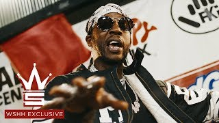 "Good Gas Feat. 2 Chainz, A$AP Ferg & FKi 1st ""How I Feel"" (WSHH Exclusive - Official Music Video)"