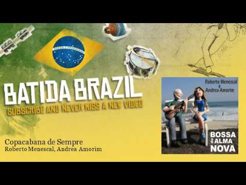 Ouvir Copacabana de sempre