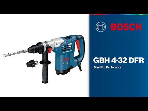 Martillo Perforador Bosch GBH 4-32 DFR Professional