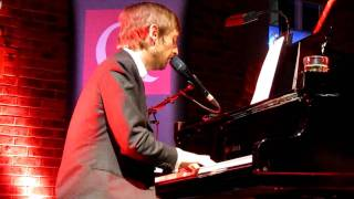 Divine Comedy  - Your Daddy's Car live Hard Rock Cafe 2010