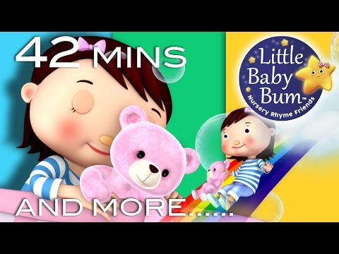 """Bedtime Songs 