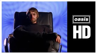 Oasis - Champagne Supernova      Remastered