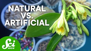 What Do 'Natural' and 'Artificial' Flavors Really Mean? - Video Youtube