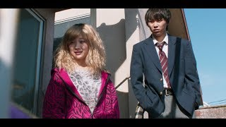 Gambar cover Love and Other Cults (2017) - Japanese Movie Review