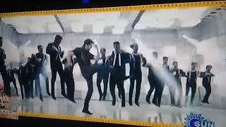 Sarkar - OMG Ponnu Video Song | Thalapathy Vijay, Keerthy Suresh | A .R. Rahman
