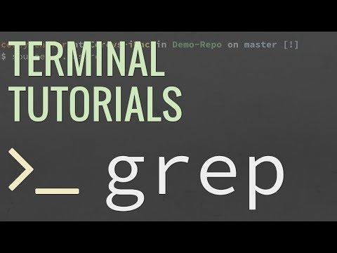 mp4 Linux Grep, download Linux Grep video klip Linux Grep