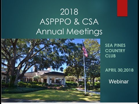 https://www.seapinesliving.com/property-owners/news-announcements/community-videos/2018-aspppo-and-csa-annual-meeting-webinar/