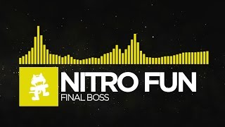 [Electro]   Nitro Fun   Final Boss [Monstercat Release]