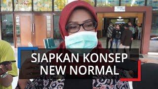 Pemkab Bogor Mulai Siapkan Konsep New Normal, Ini Kata Bupati Ade Yasin