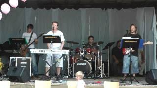 Video Live Křivsoudov - Keks - Víš
